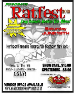 Ratfest 2010